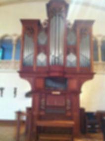 Mount Saint Joseph Motherhouse Chapel, Cummigs, KY