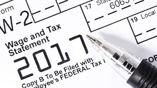 IRS, States and Tax Industry Warn Employers to Beware of Form W-2 Scam; Tax Season Could Bring New S