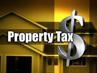 Property taxes paid in advance may be deductible if they are assessed and paid in 2017