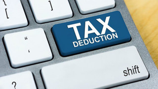 Here is a New Tax Deduction for YOU!!!