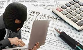 What the IRS Isn't Telling You About Identity Theft