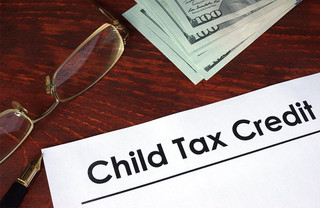 Your child is a TAX CREDIT!!!
