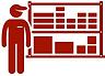 flussi magazzino, flussi logistici, logistica di magazzino