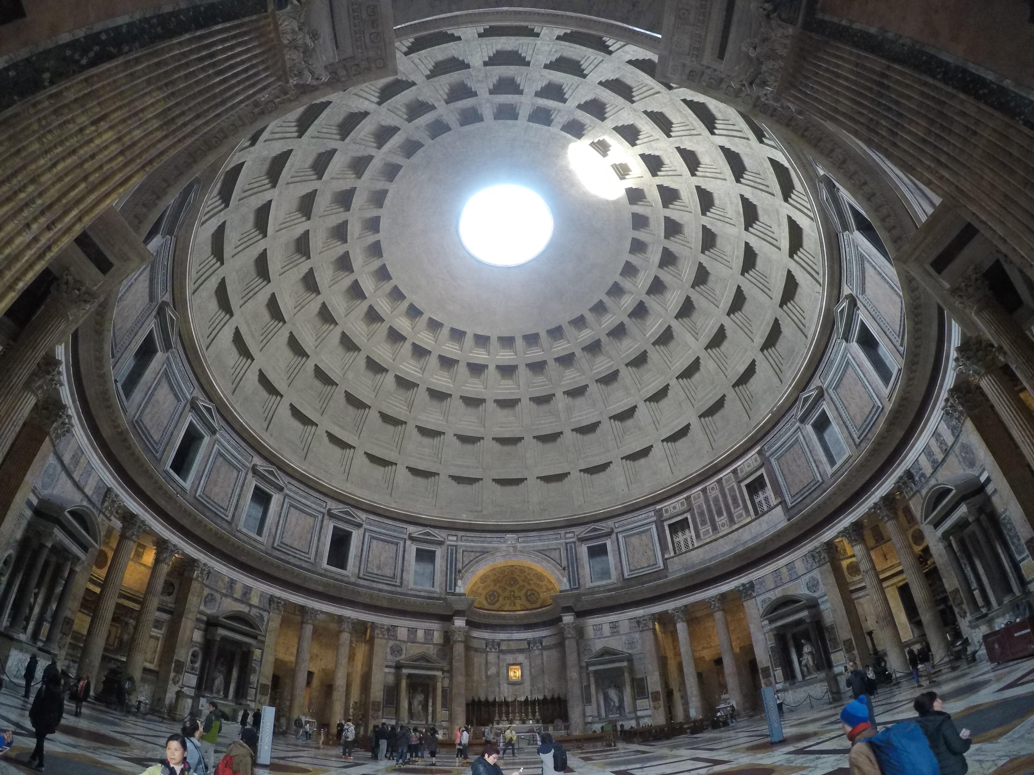 Roma/Pantheon