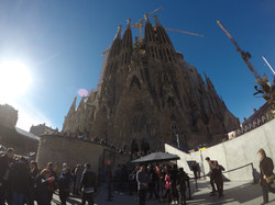 Barcelona_SagradaFamília
