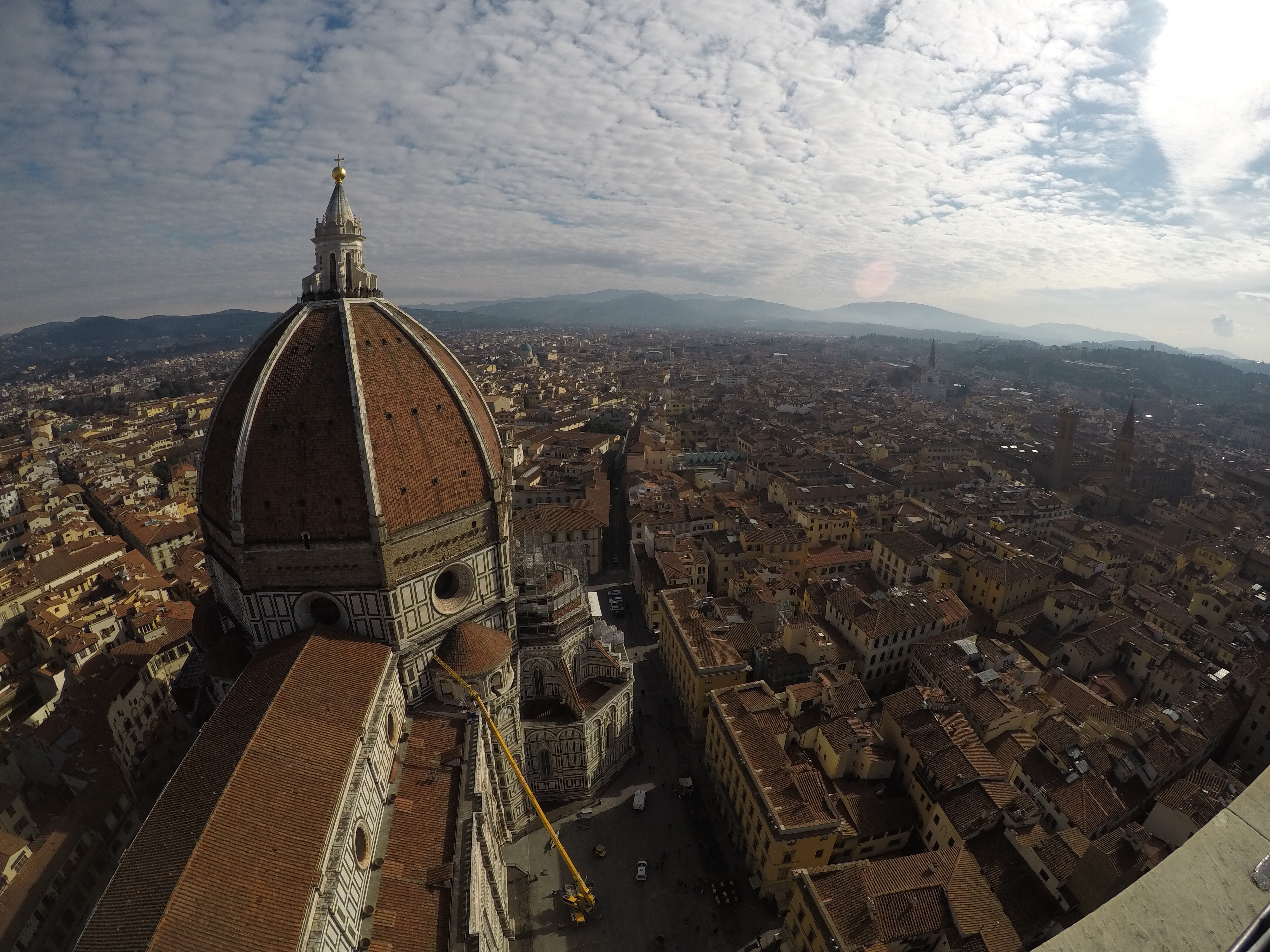 CampanilediGiotto/Firenze