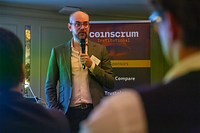 Charlie McGarraugh - Coinscrum Pro - Macro Trends in the Crypto Markets