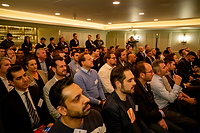 Coinscrum Pro Audience - Coinscrum Pro - 11th Feb 2020