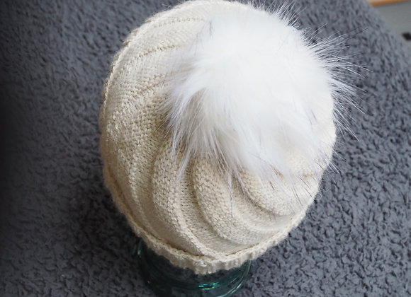 Pure Alpaca Hat