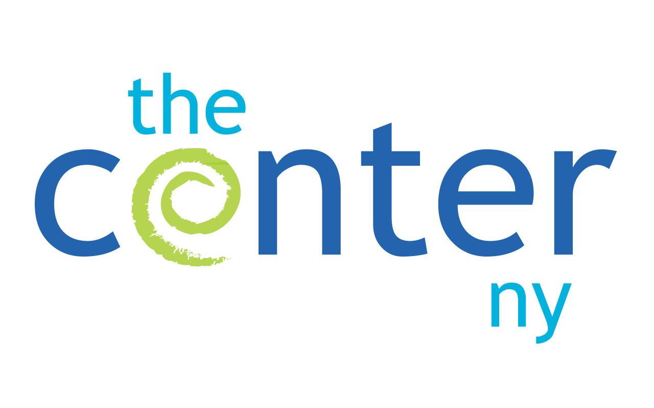The Center NY Logo