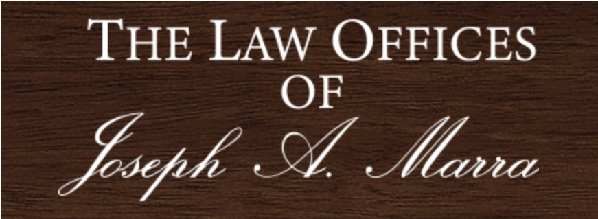 The Law Offices Joseph Marra