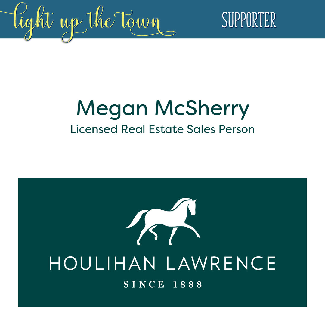 Megan McSherry, Houlihan Lawrence