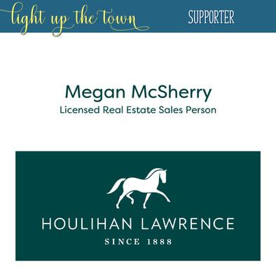 Megan McSherry, Houlihan Lawrence
