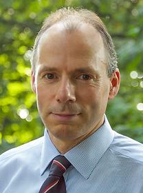 IPRD Group CEO Dr. Keith Hanna