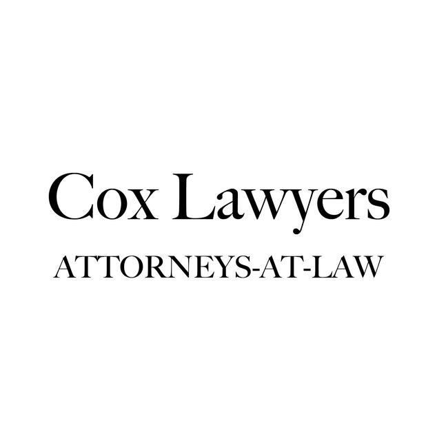 COX LAWYERS