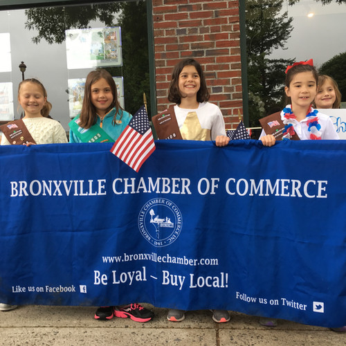 Bronxville Chamber of Commerce