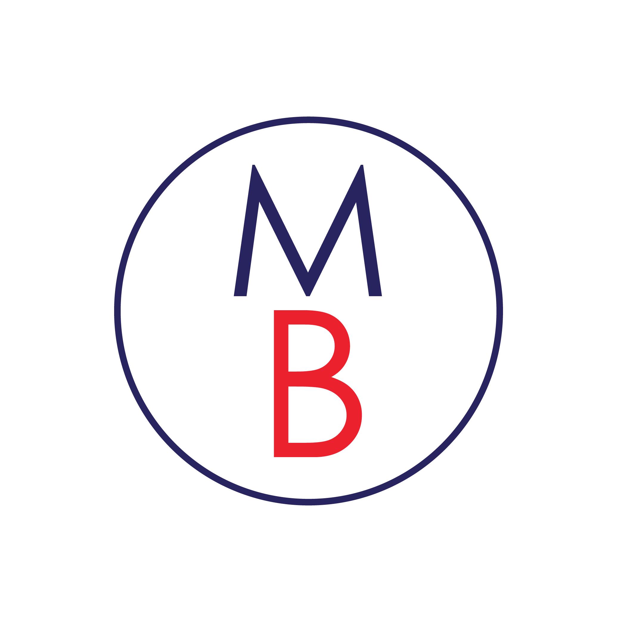 Logo Mark and Branding Design
