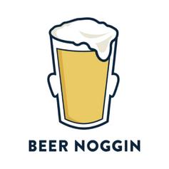 BEER NOGGIN