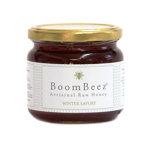 Winter Savory Honey