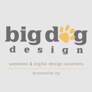 BIG DOG DESIGN