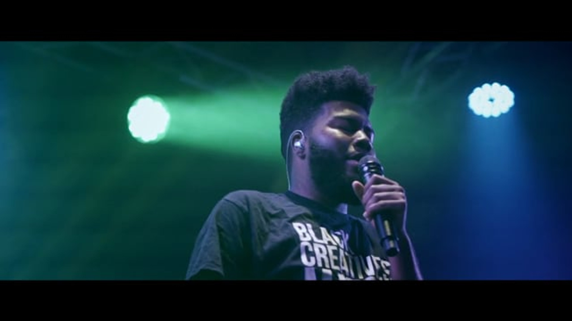 Pepsi Sound Drop KHALID