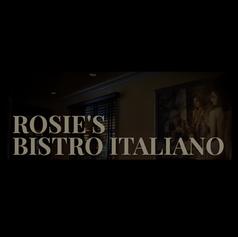 ROSIE'S BISTRO