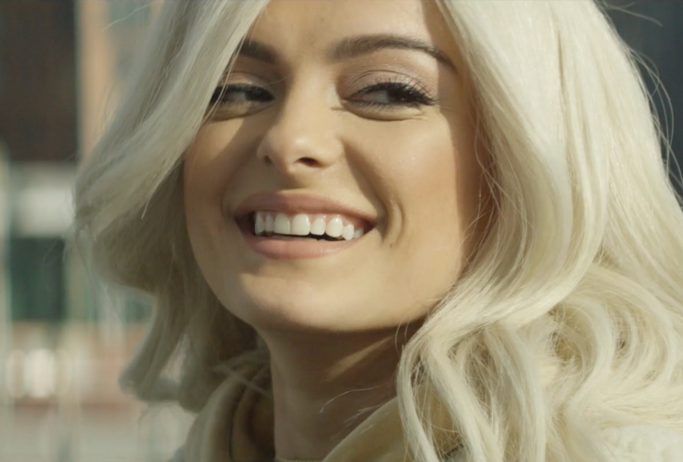 Pepsi Sound Drop - Bebe Rexha