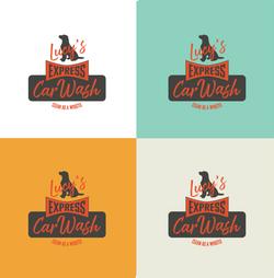 Full Color Logo Design