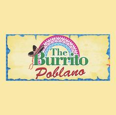 The Burrito Poblano