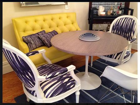 Lexington Avenue Dining Room