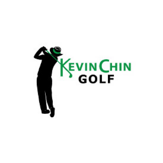 KEVIN CHIN GOLF