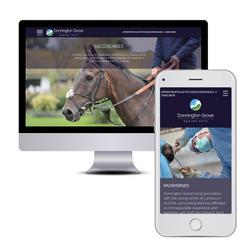 Veterinary Practice Website Design & Build