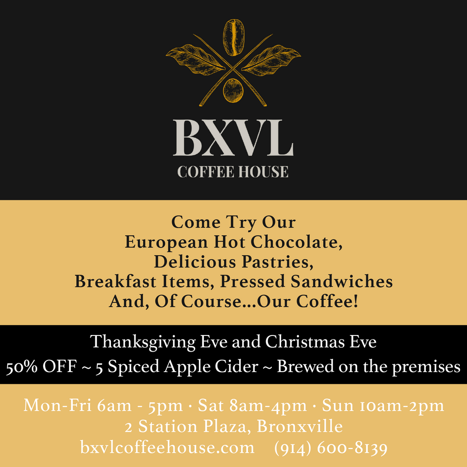 BXVL Coffee House