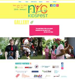 NYC KidsFest