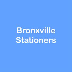 Bronxville Stationers