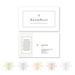 Business Card & Branding