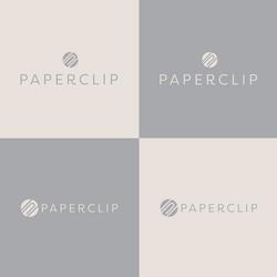 Logo & Brand Redesign