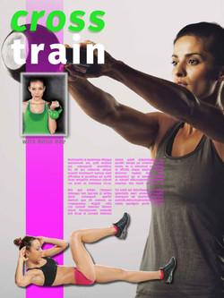 Stride - Magazine