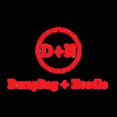 DUMPLING & NOODLE