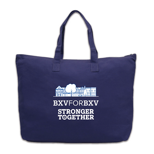StrongerTogether Tote