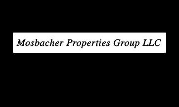 Mosbacher Properties Group LLC