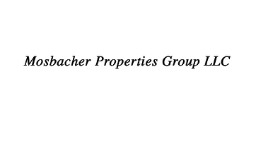 Mosbacher Properties Group LLC
