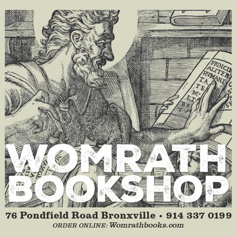 Womrath Books