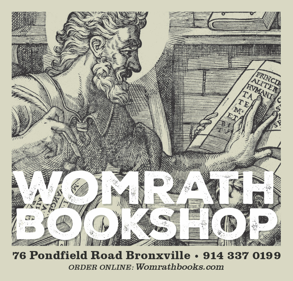 Womrath Books