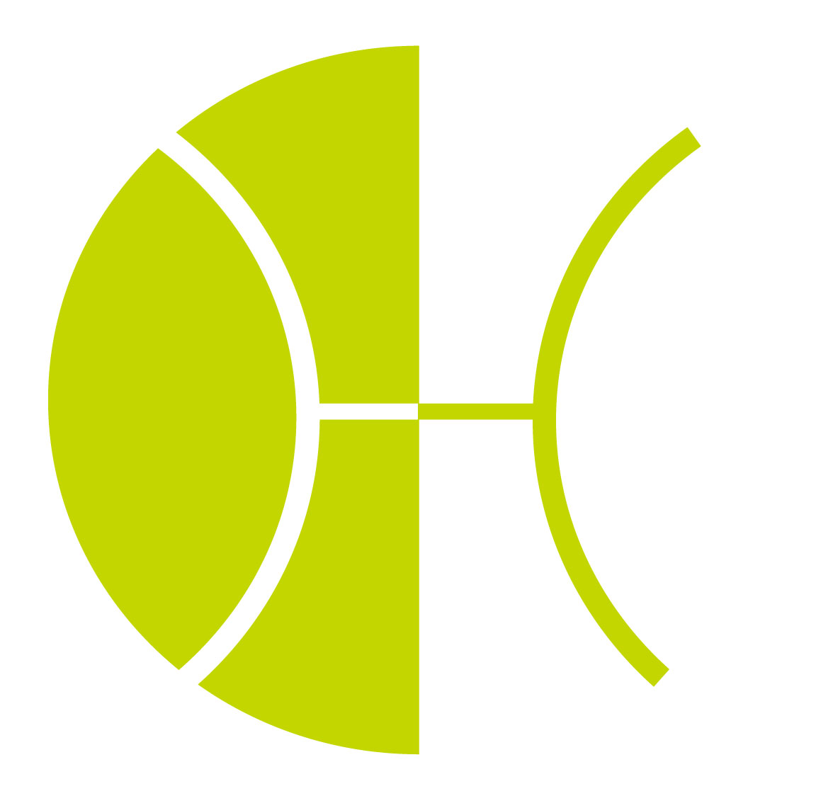 Anne Hobbs Tennis Reverse Logo