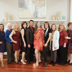 Bronxville Chamber Members