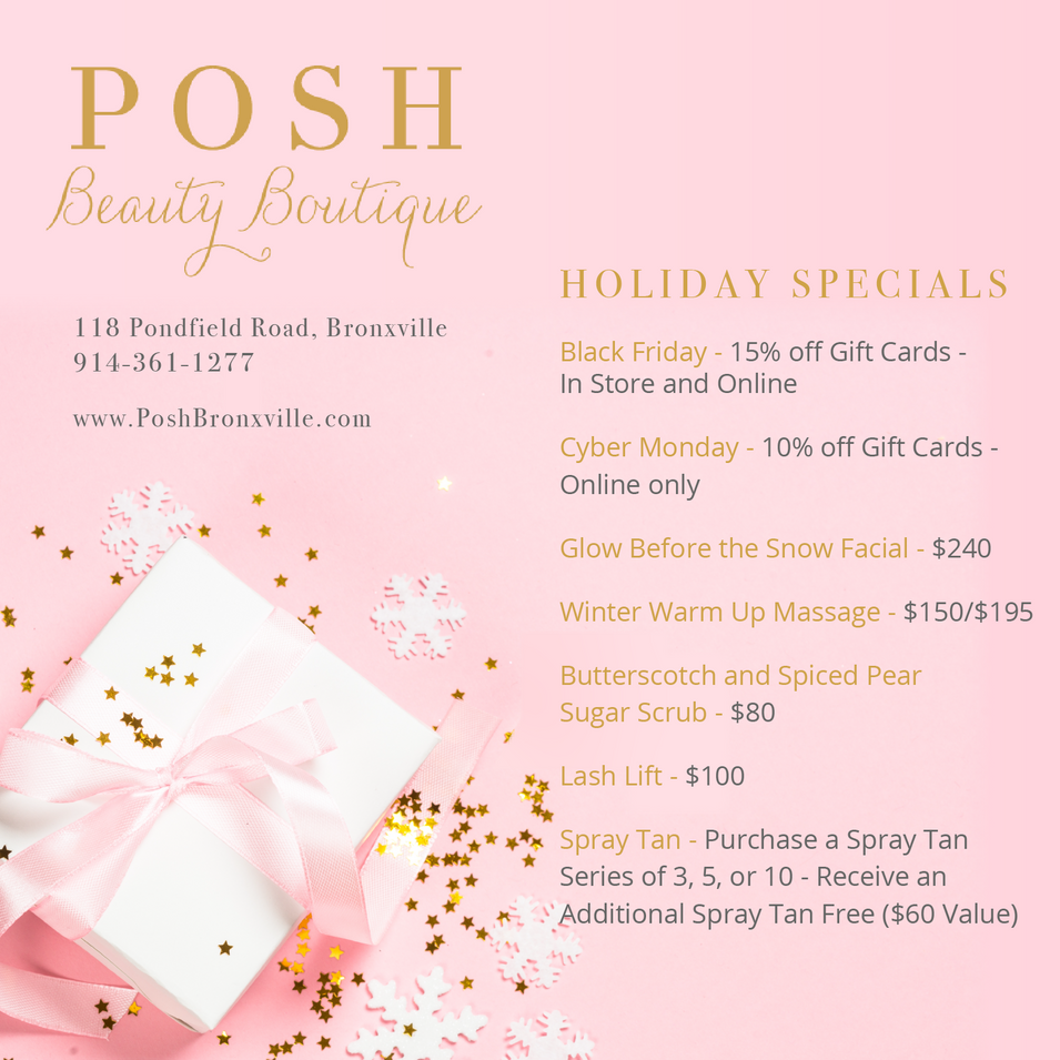 POSH Beauty Boutique