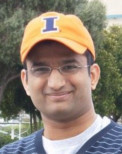 ANAND IYER