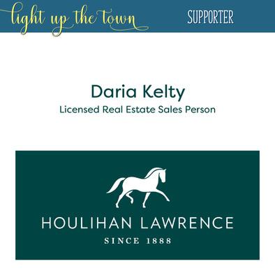 Daria Kelty, Houlihan Lawrence