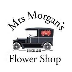 Mrs Morgans